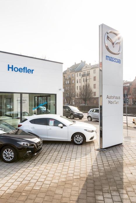 Mazda Höfler